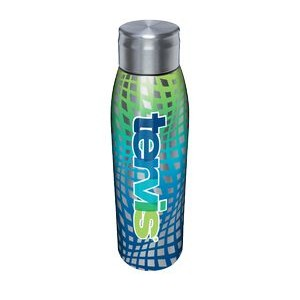 17oz Stainless Steel Slim Bottle