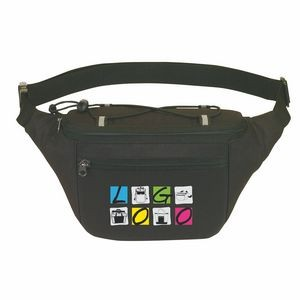 On-The-Go Waist Bag