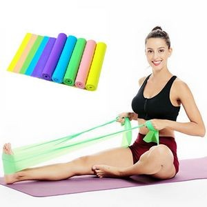 TPE Resistance Band Yoga Fitness Band