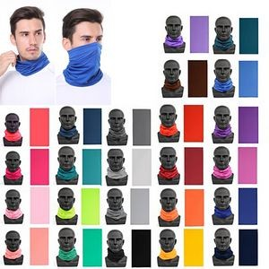 Multi-functional Magic Neck Gaiter
