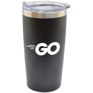20 Oz. Vacuum Travel Tumbler