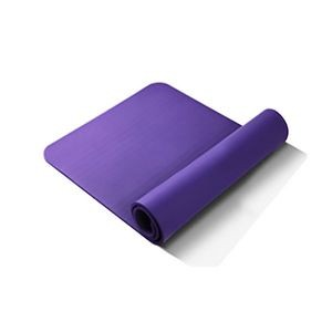 Yoga Mat with Carry Strap