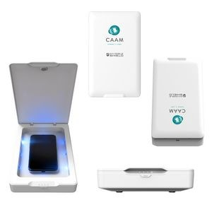 Invisible® Shield UV Sanitizer