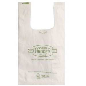 Ragbags - Compostable - Large