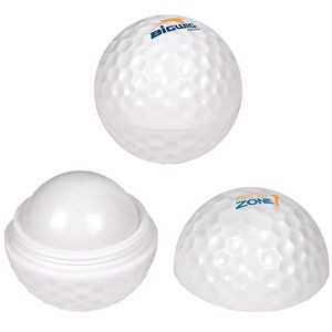 Golf Ball Lip Balm (Direct Import - 8-10 Weeks Ocean)