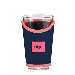 Stacia Deluxe Pint Glass Sleeve (1 Color)
