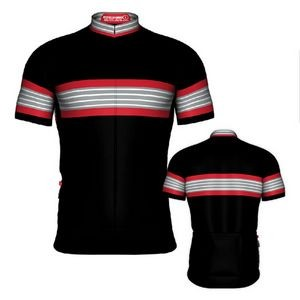Fondo Custom Cycling Jersey Shirt