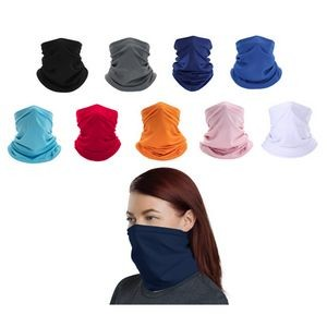 Multiple Purpose Neck Gaiter